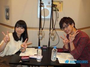 下田さんと江口さん