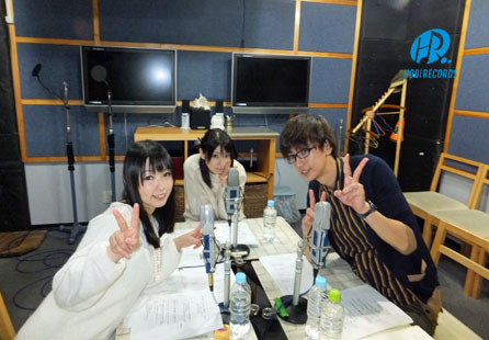 MF文庫Jラジオあらいぶ! 第二回
