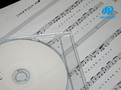 ニャル子GX特典ソング メロ譜
