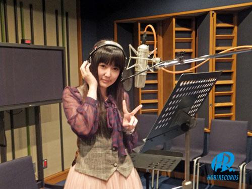 ニャル子さんGX 特典ボーカル収録ショット